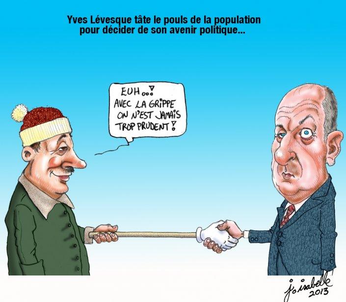 Caricature du 10 janvier | 10 janvier 2013