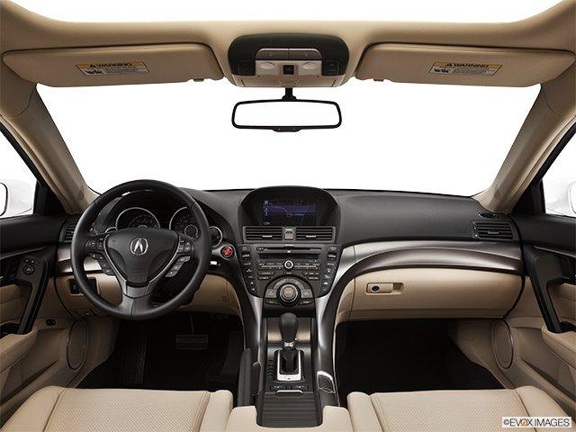acura tl 2013 conduite inspirante berline 4 portes bo te automatique 2 roues motrices. Black Bedroom Furniture Sets. Home Design Ideas
