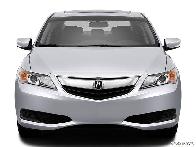 Acura ILX 2013: Quoi demander de plus? - Berline 4 portes Hybride - Avant (Evox)