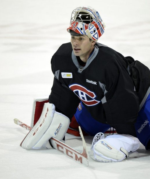Carey Price | 13 janvier 2013