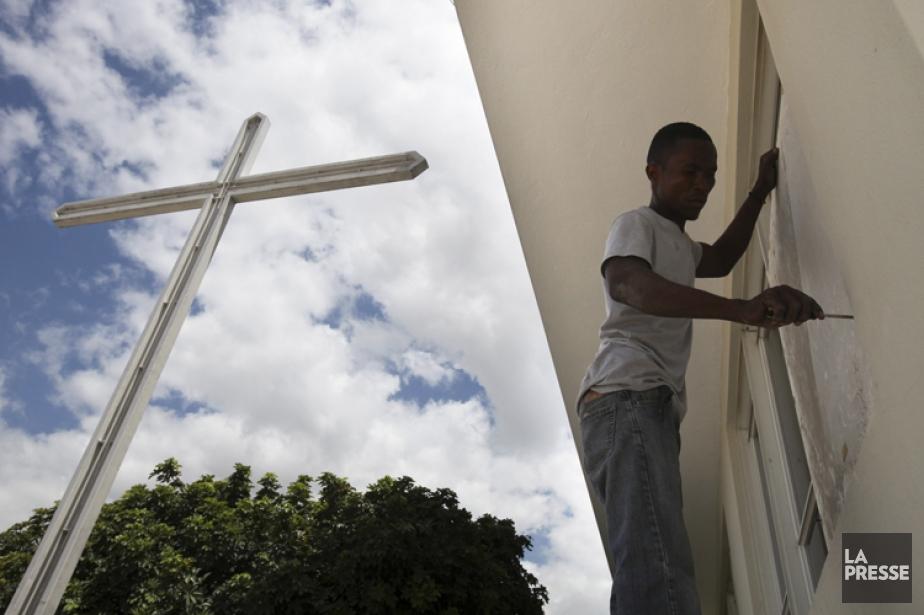 Le financement des ONG à vocation religieuse par... (Photo: Reuters)