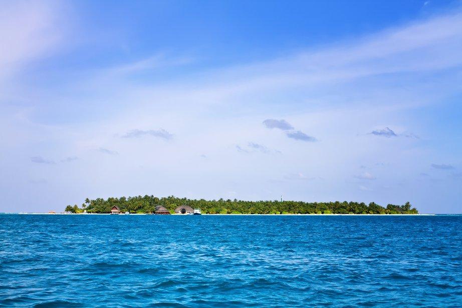 Les Maldives. | 14 janvier 2013