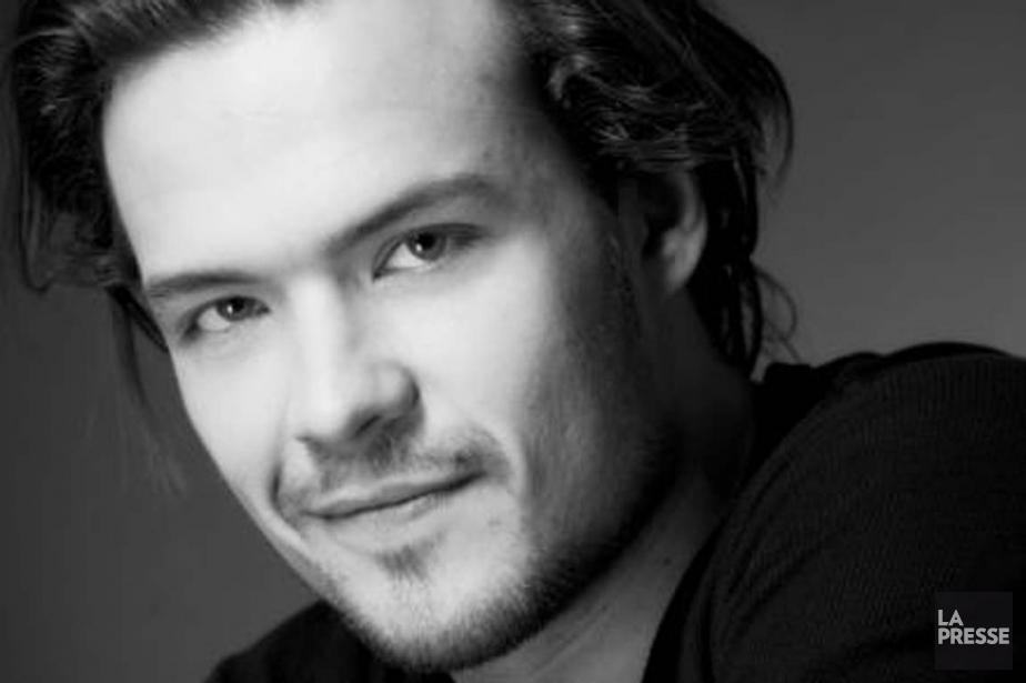 Guillaume Perreault interprète Greg dans la nouvelle série... (PHOTO FOURNIE PAR VRAK-TV)