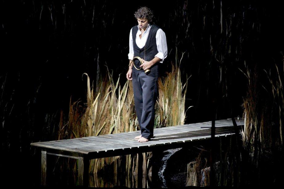 Le ténor allemand Jonas Kaufmann chantera à Montréal... (Photo: archives Reuters)