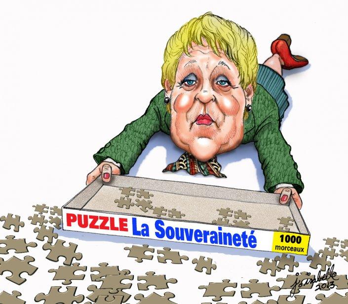 Caricature du 16 janvier | 16 janvier 2013