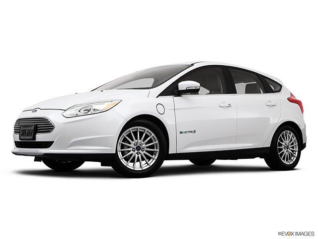 Ford - Focus électrique 2012 - Hayon 5 portes -... | 2013-01-16 00:00:00.000
