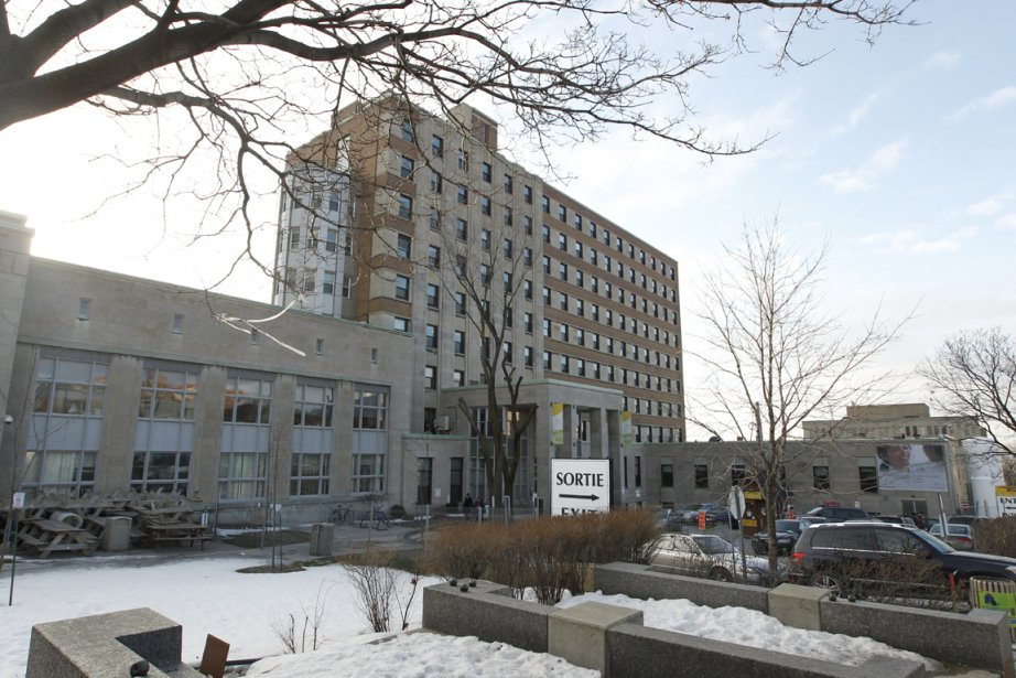 Le déficit de l'Hôpital général juif de Montréal... (Photo Martin Chamberland, La Presse)