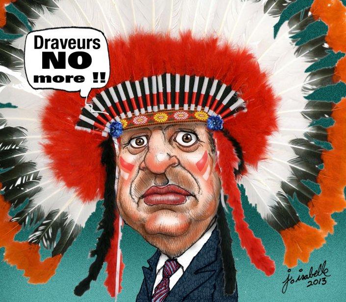 Caricature du 17 janvier | 17 janvier 2013