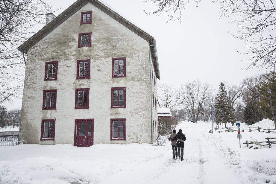 L'Île des Moulins | 17 janvier 2013