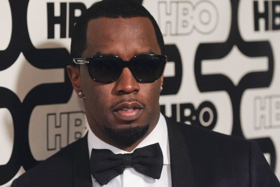 Sean «Diddy» Combs... (PHOTO ARCHIVES REUTERS)