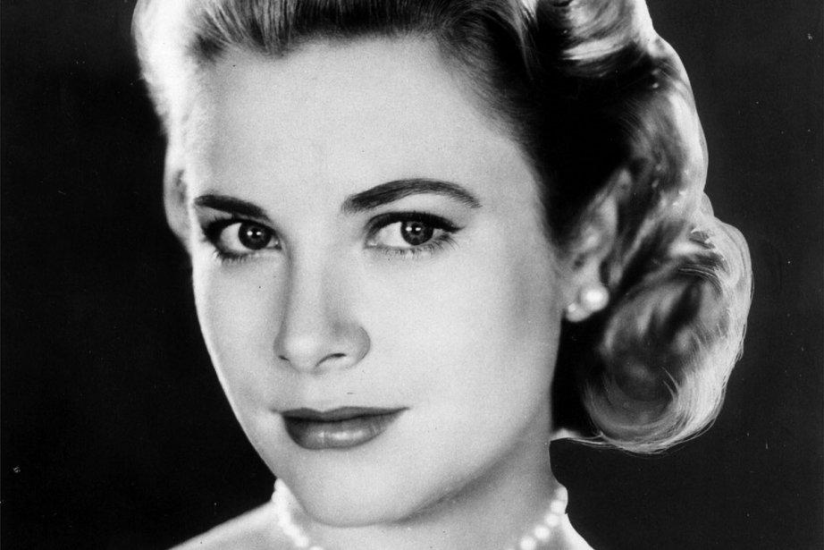 Grace Kelly... (Photo: archives AP)