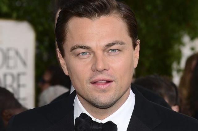 Leonardo DiCaprio... (Photo: AFP)