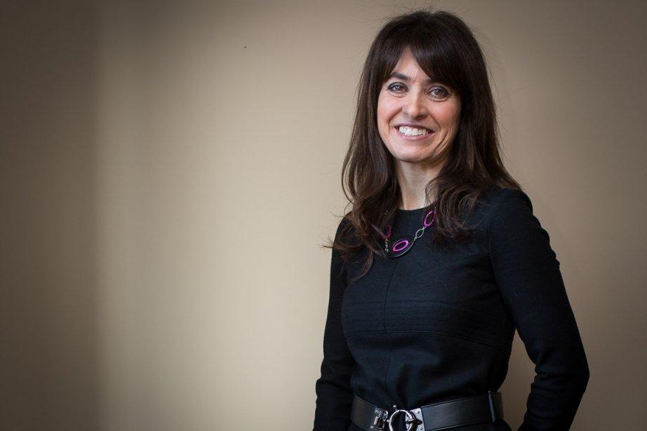 Véronique Hivon, ministre déléguée aux Services sociaux et... (Photo: Édouard Plante-Fréchette, La Presse)