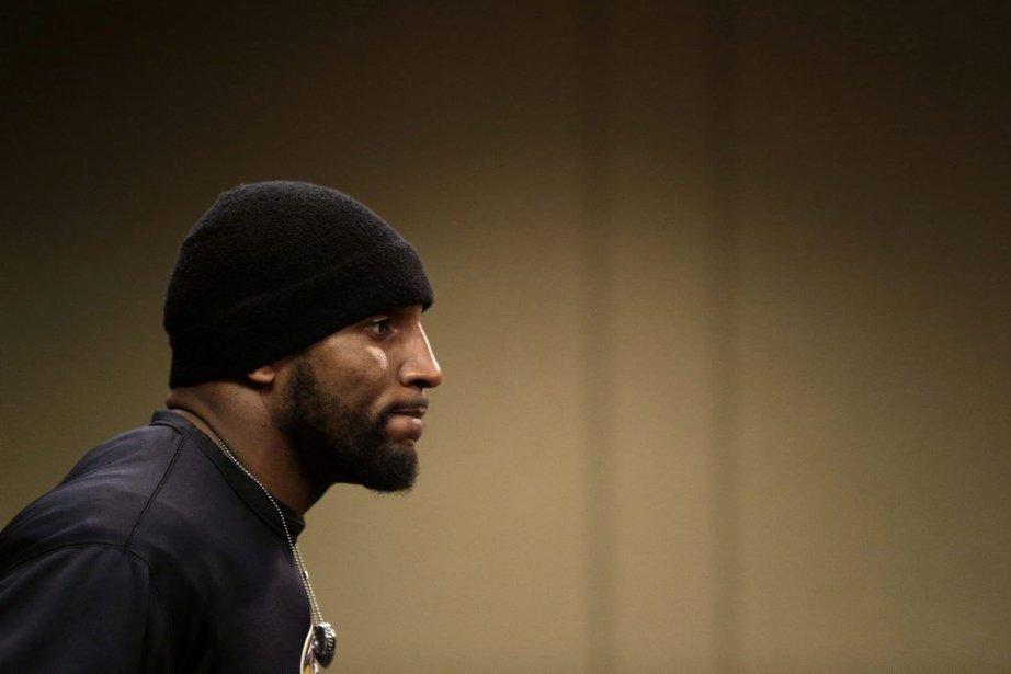 Ray Lewis... (Photo Patrick Semansky, Associated Press)