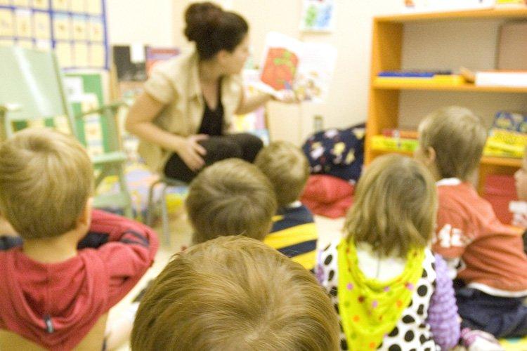 De nombreuses écoles sont pleines. Il est donc... (Archives La Presse)