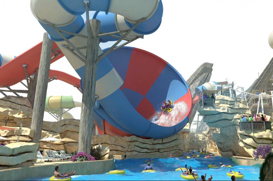 parc aquatique nouvelle ecosse