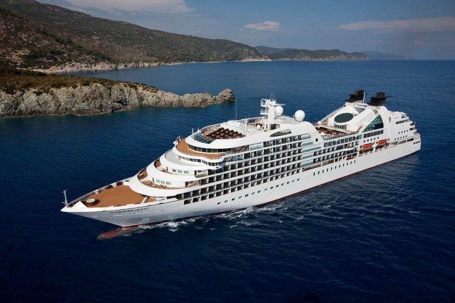 Seabourn Quest - Ce navire emporte à son bord quelque... | 2013-01-21 00:00:00.000