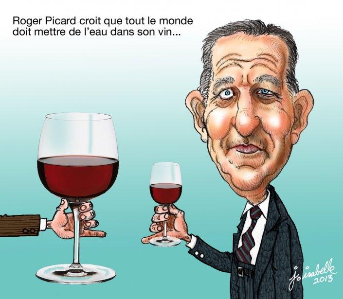 Caricature du 19 janvier | 21 janvier 2013