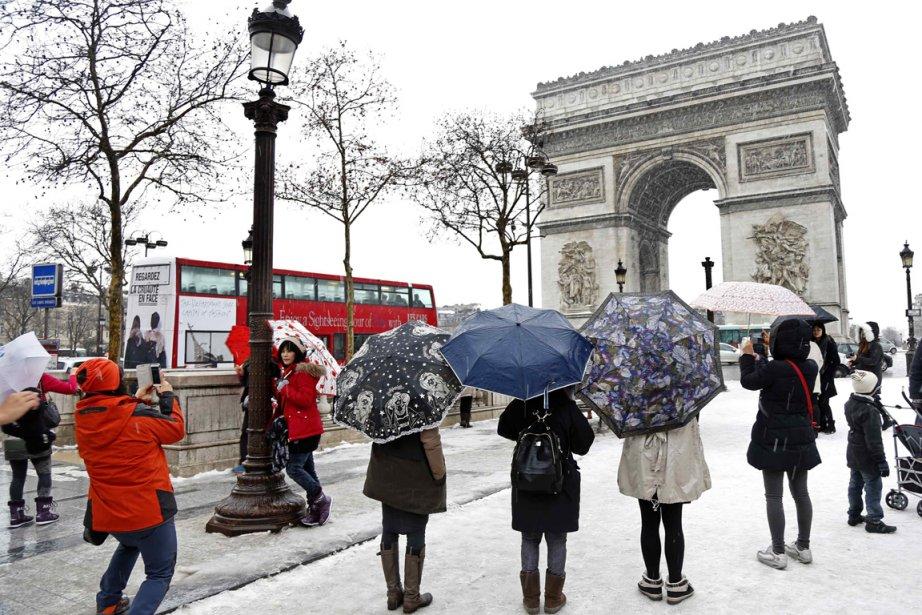 Paris, France | 21 janvier 2013