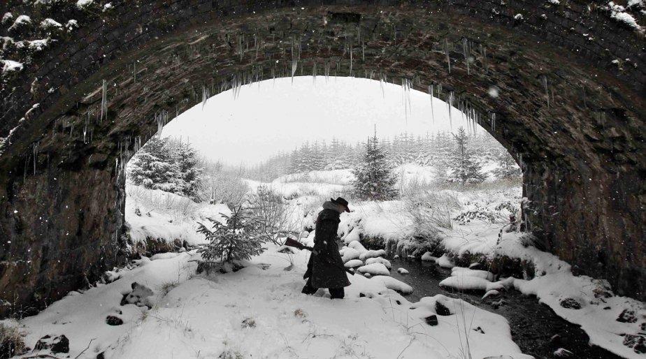 Cargan, Irlande du Nord | 21 janvier 2013