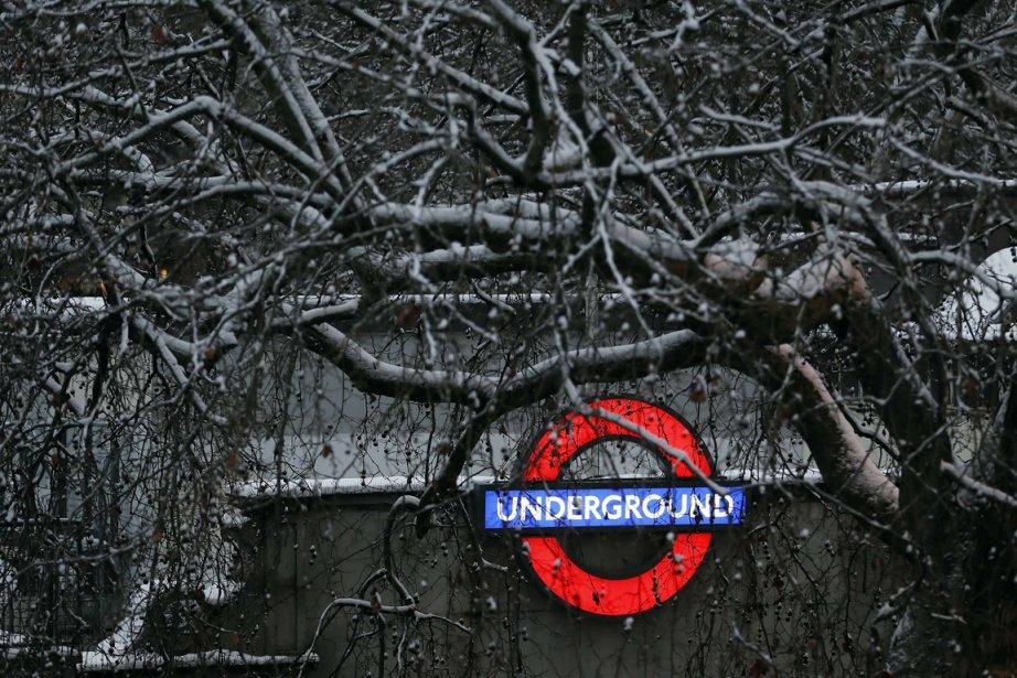 Londres, Angleterre | 21 janvier 2013