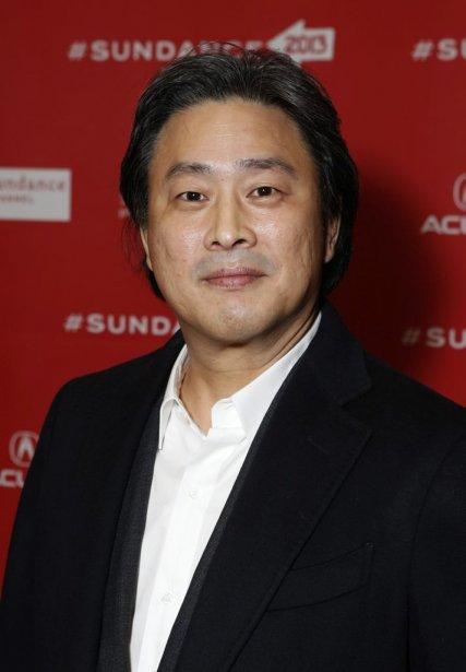 Le réalisateur Chan-wook Park a présenté The Stoker | 21 janvier 2013