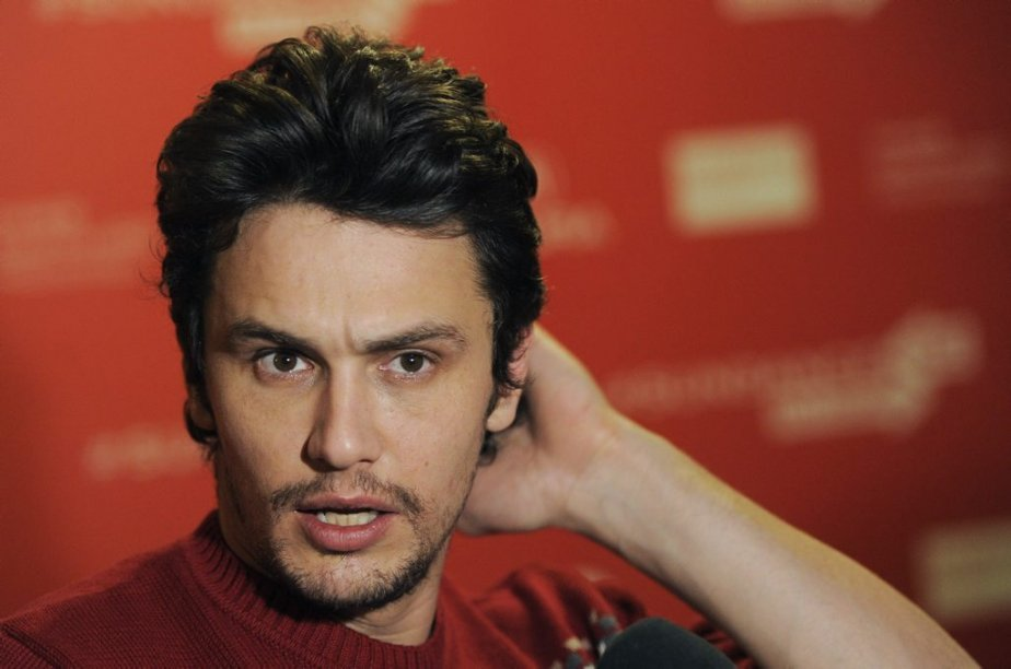 James Franco, producteur du documentaire kink | 21 janvier 2013