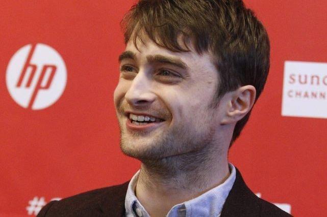 Daniel Radcliffe | 21 janvier 2013