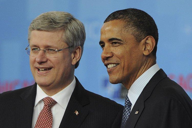 Le Canada n'est pas le «pays responsable» ... (Photo: PC)