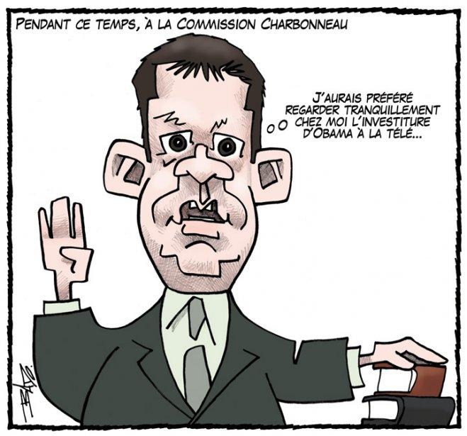 22 janvier 2013 | 21 janvier 2013