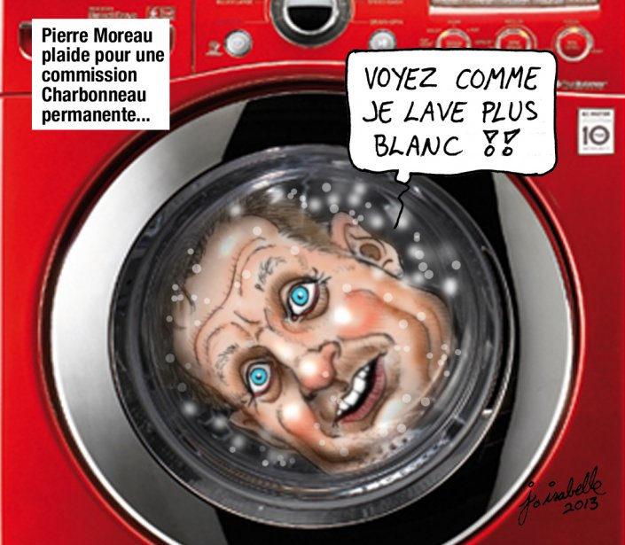 Caricature du 22 janvier | 22 janvier 2013