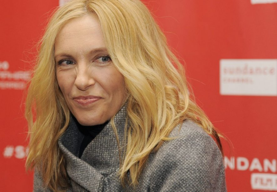 Toni Collette, vedette de The Way, Way Back. | 22 janvier 2013