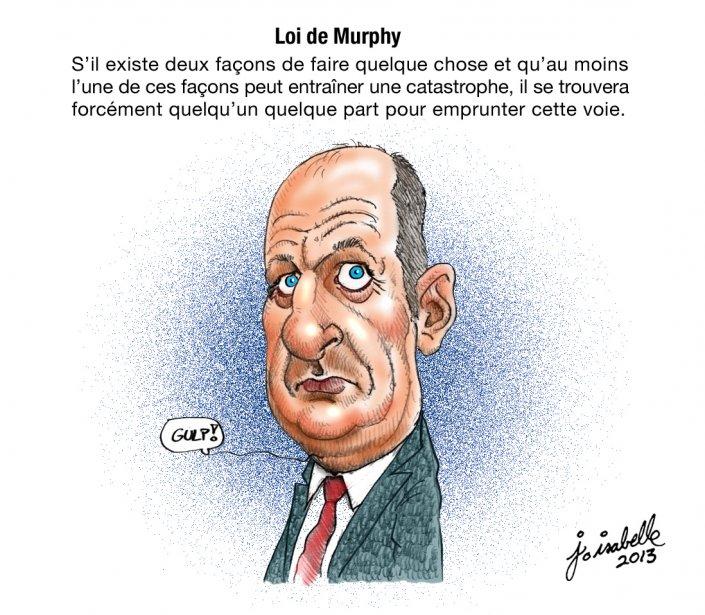 Caricature du 23 janvier | 23 janvier 2013