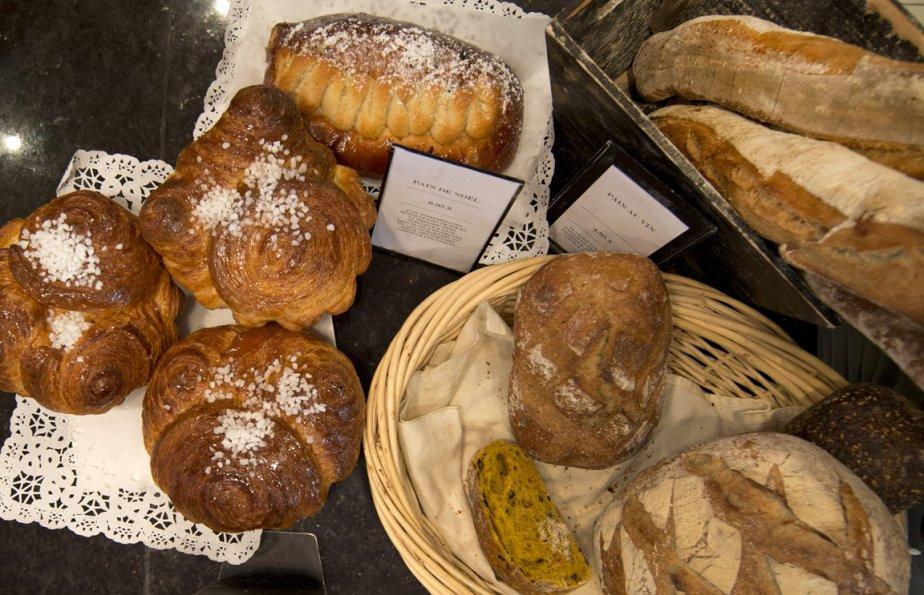 Gourmandises de chez Désirables Gâteries | 23 janvier 2013