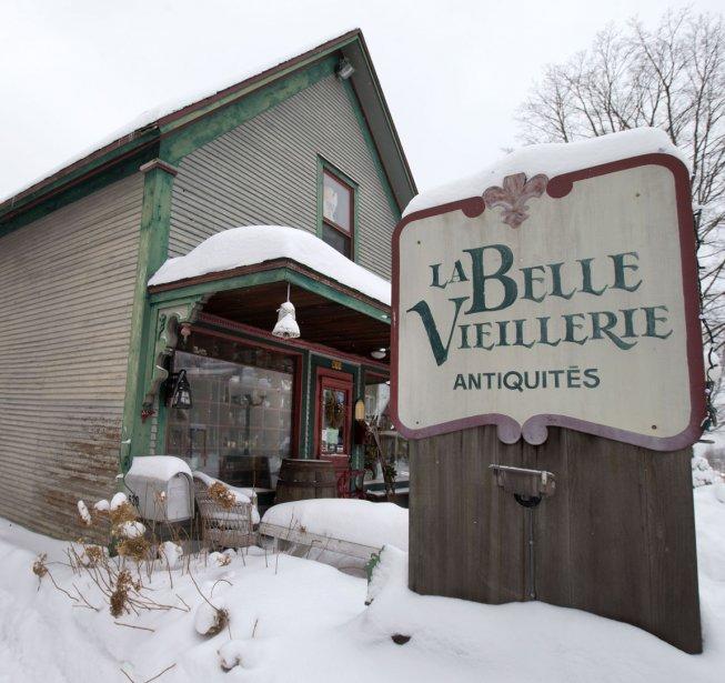 La Belle Vieillerie | 23 janvier 2013