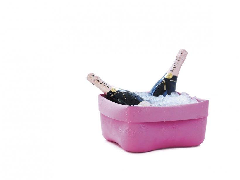 Le panier Washing-Up Bowl, du céramiste et designer Ole Jensen. | 23 janvier 2013