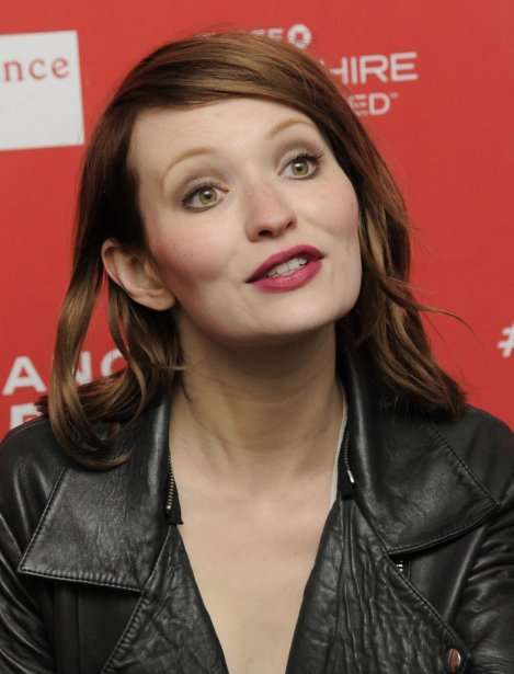 Emily Browning, vedette de Magic Magic. | 23 janvier 2013