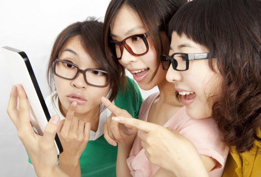 Entre filles et garçons, l'«égalité prime» dans de nombreuses activités...