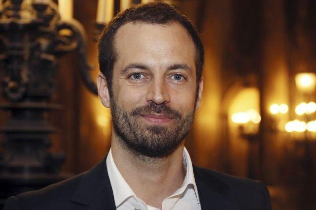 Benjamin Millepied, directeur du ballet de l'Opéra de... (PHOTO ARCHIVES AFP)