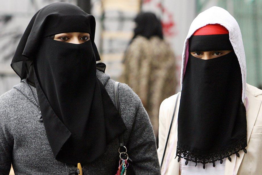 Whitechapel estun quartier à forte population musulmane de... (PHOTO JOHN D MCHUGH, AFP)