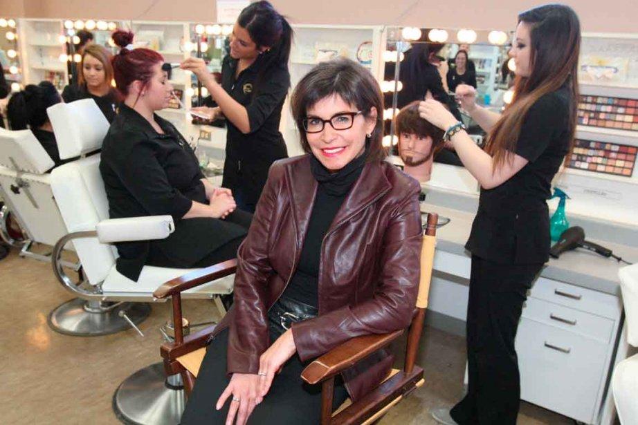 Manque de personnel les salons de coiffure et d - Salon de chat algerie ...