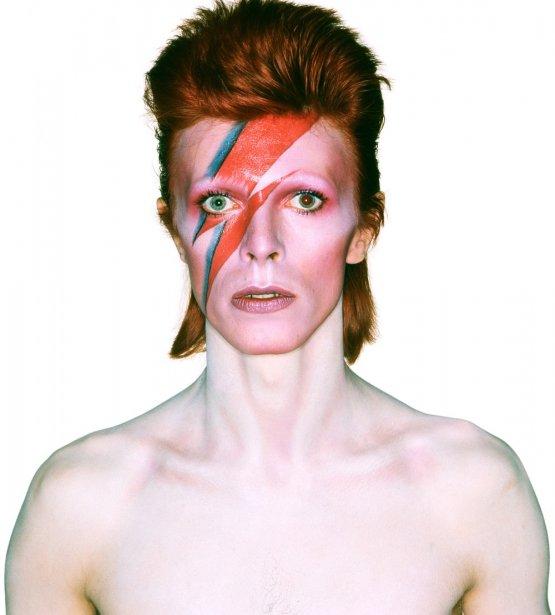 David Bowie... | 2013-01-26 00:00:00.000