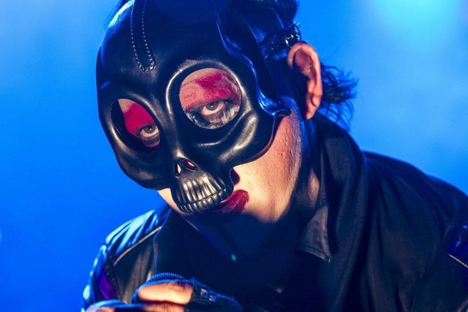 Marilyn Manson | 26 janvier 2013