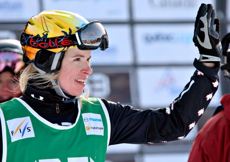 Dominique Maltais | 27 janvier 2013