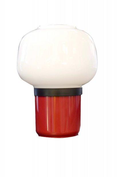 Lampe Doll de Foscarini, 314$ chez Transit, 714, côte de la Pente-Douce, Québec, 418527-4919 | 27 janvier 2013