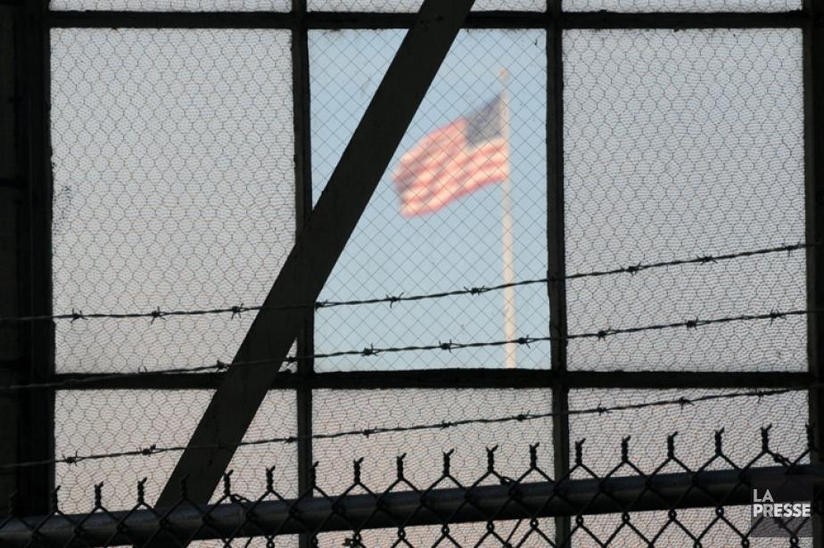 Barack Obama a réitéré son intention de fermer... (Photo: Reuters)