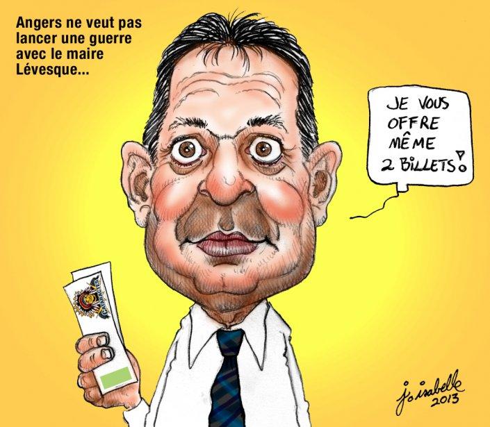 Caricature du 29 janvier | 29 janvier 2013