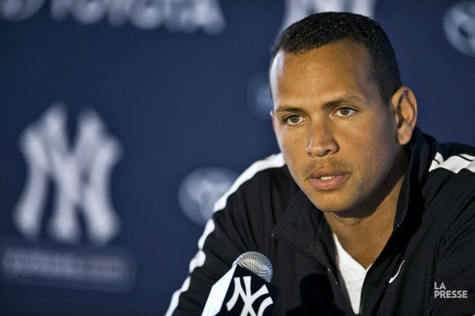 Alex Rodriguez... (Photo: Reuters)