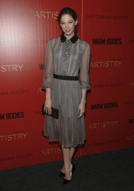 Analeigh Tipton | 29 janvier 2013