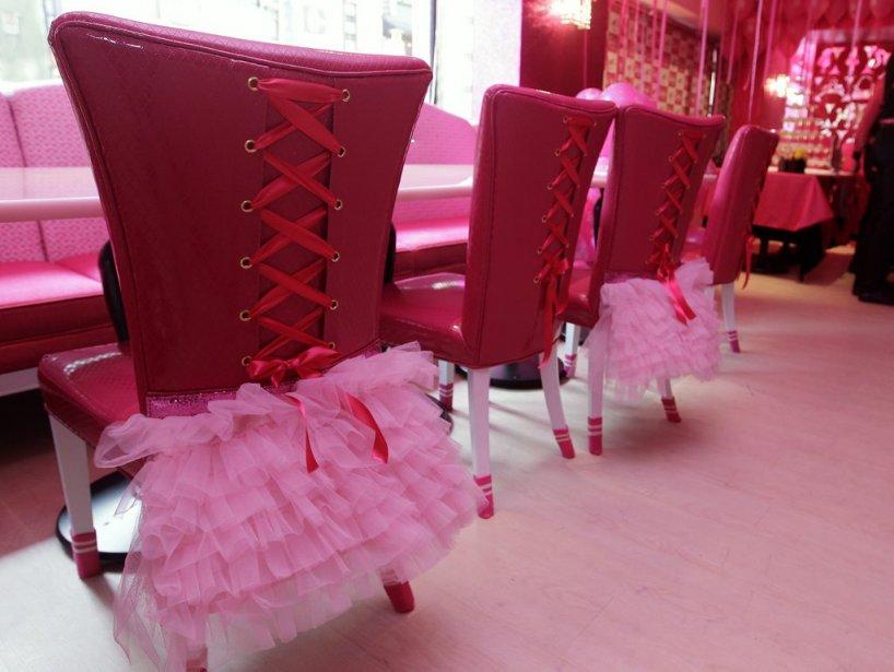 Le restaurant de Taipei ouvre ses portes officiellement le 31 janvier. | 30 janvier 2013